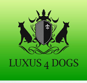 Luxus4Dogs Logo