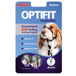 The Company of Animals Halti Optifit Halsband