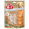 8in1 Delights Twisted Sticks 35 Stück