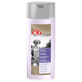 (27,96 EUR/l) 8in1 Protein Shampoo 250 ml