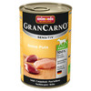 Animonda GranCarno Adult Sensitive reine Pute 400 g - 6 Stück