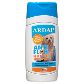 (39,56 EUR/l) Ardap Anti-Floh Shampoo 250 ml