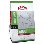 Arion Original Adult Medium Lamb & Rice 12 kg