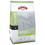Arion Original Adult Small Chicken & Rice 3 kg