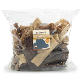 (16,29 EUR/kg) Beeztees Getrockneter Meat Mix 1000 g