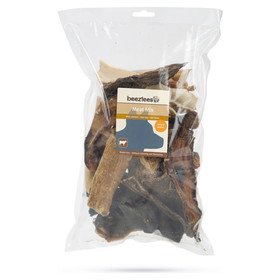 (17,98 EUR/kg) Beeztees Getrockneter Meat Mix 500 g