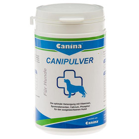 (24,83 EUR/kg) Canina Canipulver 350 g