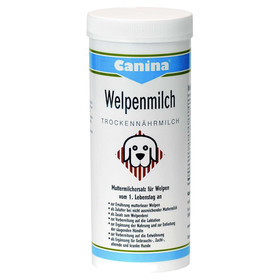 (33,76 EUR/kg) Canina Welpenmilch 450 g