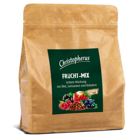 Christopherus Frucht Mix 800 g