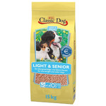 Classic Dog Classic Light & Senior 15 kg