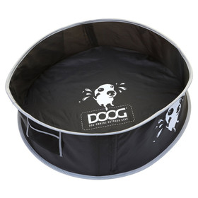 DOOG Pop-Up Pet Pool, Größe: L