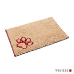 Dogs Gone Smart Dirty Dog Doormat sand