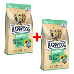 Happy Dog NaturCroq Balance 1 kg + 1 kg gratis
