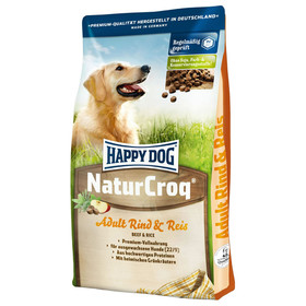 (2,20 EUR/kg) Happy Dog NaturCroq