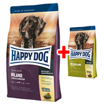 Happy Dog Supreme Sensible Irland 12,5 kg + Neuseeland 300 g