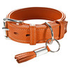Hunter Halsband Cannes orange