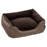 Hunter Hundesofa Boston Cozy braun