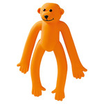 Hunter Smart Hundespielzeug Latex Monkey