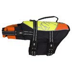 Hurtta Lifeguard Schwimmweste gelb/orange
