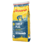 Josera Family Plus 15 kg