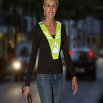 Karlie Day & Night Reflex-Vest