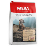 Mera Dog Pure Sensitive Junior Truthahn & Reis 4 kg