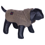 Nobby Hunde Pullover Isla taupe