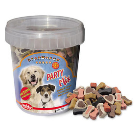 (7,98 EUR/kg) Nobby Starsnack Party Mix Dose 500 g