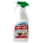 Nobby Wash & Get Off Spray 500 ml, Hunde