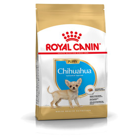 (12,78 EUR/kg) Royal Canin Breed Chihuahua Puppy 500 g