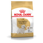 Royal Canin Breed West Highland Terrier Adult 3 kg