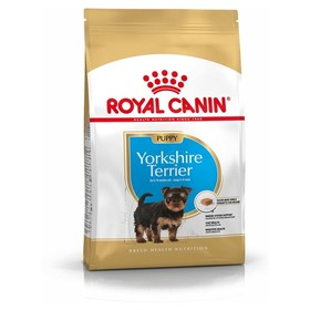 (12,78 EUR/kg) Royal Canin Breed Yorkshire Terrier Puppy 500 g