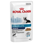 Royal Canin Lifestyle Urban Life Senior 150 g - 10 Stück