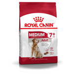 Royal Canin Medium Adult 7+ 15 kg