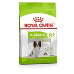 Royal Canin X-SMALL Adult 8+ 3 kg