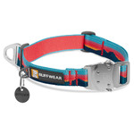 Ruffwear Hundehalsband Top Rope? Collar Sunset
