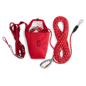 Ruffwear Knot-a-Hitch™ Hitching System Red Currant