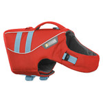 Ruffwear Schwimmweste Float Coat? Sockeye Red