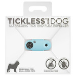 TickLess MINI Pet Ultraschallgerät - Baby Blau