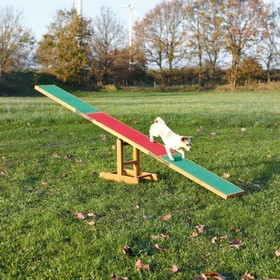 Trixie Dog Activity Agility Wippe