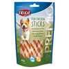 Trixie Premio Fish Chicken Sticks 80 g - 12 Packungen / Sparpaket