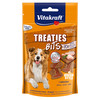 "Vitakraft Treaties® Bits + Hühnchen ""Bacon Style"" 120 g"