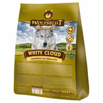Wolfsblut White Cloud Active 15 kg