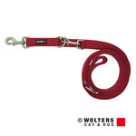 Wolters Führleine Professional Classic himbeer