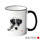 Wolters Lieblingsbecher Jack Russell