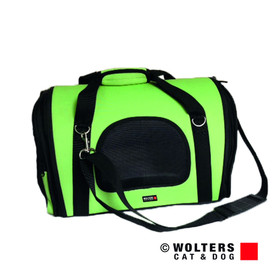 Wolters Sport-Carrier Neoprene kiwi, Größe: Medium